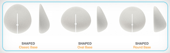 sientra shaped implants